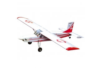 PILATUS PC-6 EP/GP Swiss version VQ MODEL 1580mm.