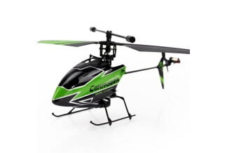 HELICOPTERO RC COMANDER 4CH 230mm