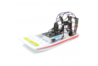 Airboat Aquacraft Mini Alligator Tours RTR