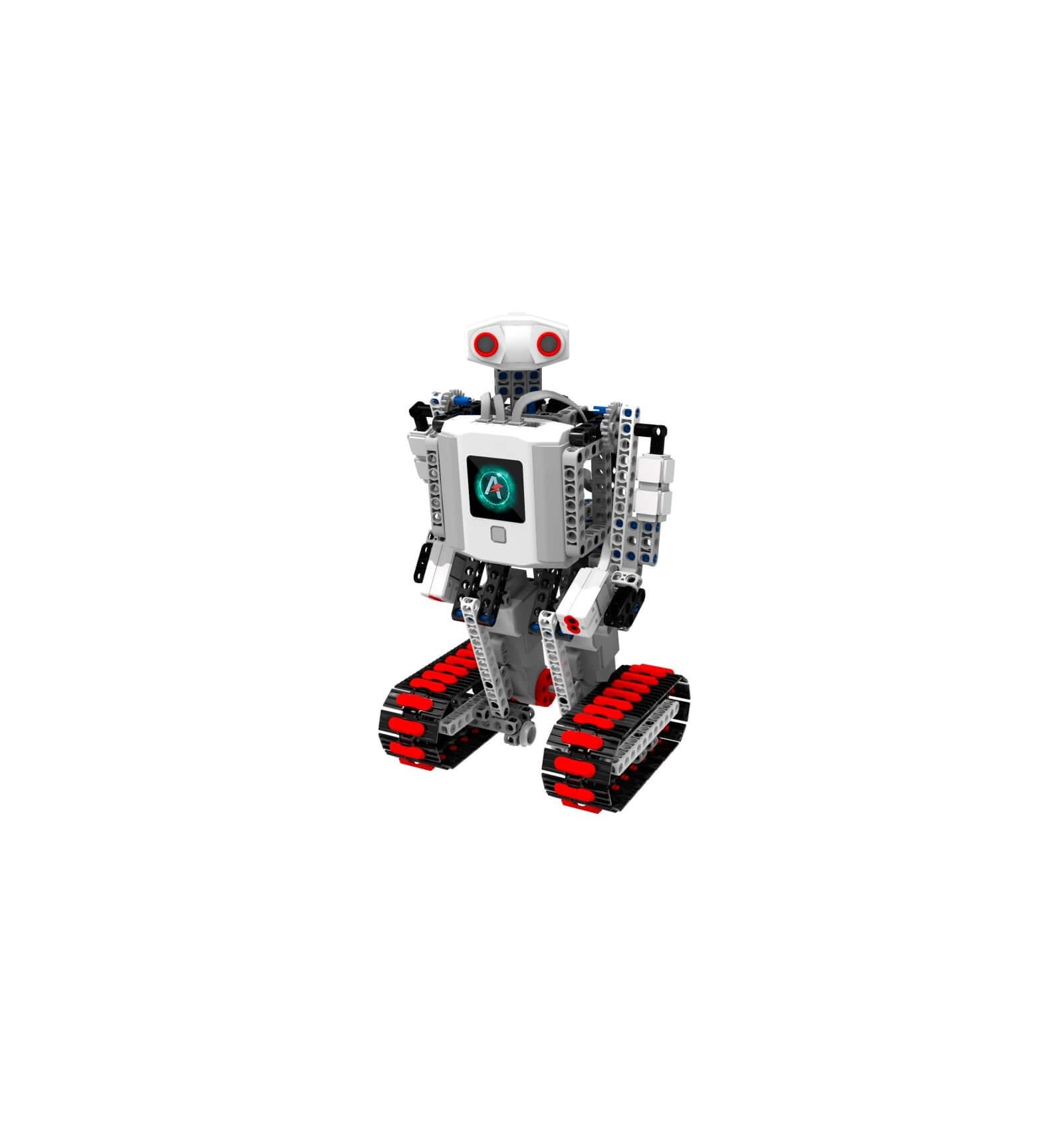 Krypton 5 Abilix Educativa Robótica Brick De Kit zqSMpVU