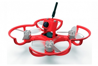 EMAX Babyhawk - Micro Racing Drone Brushless 85mm.