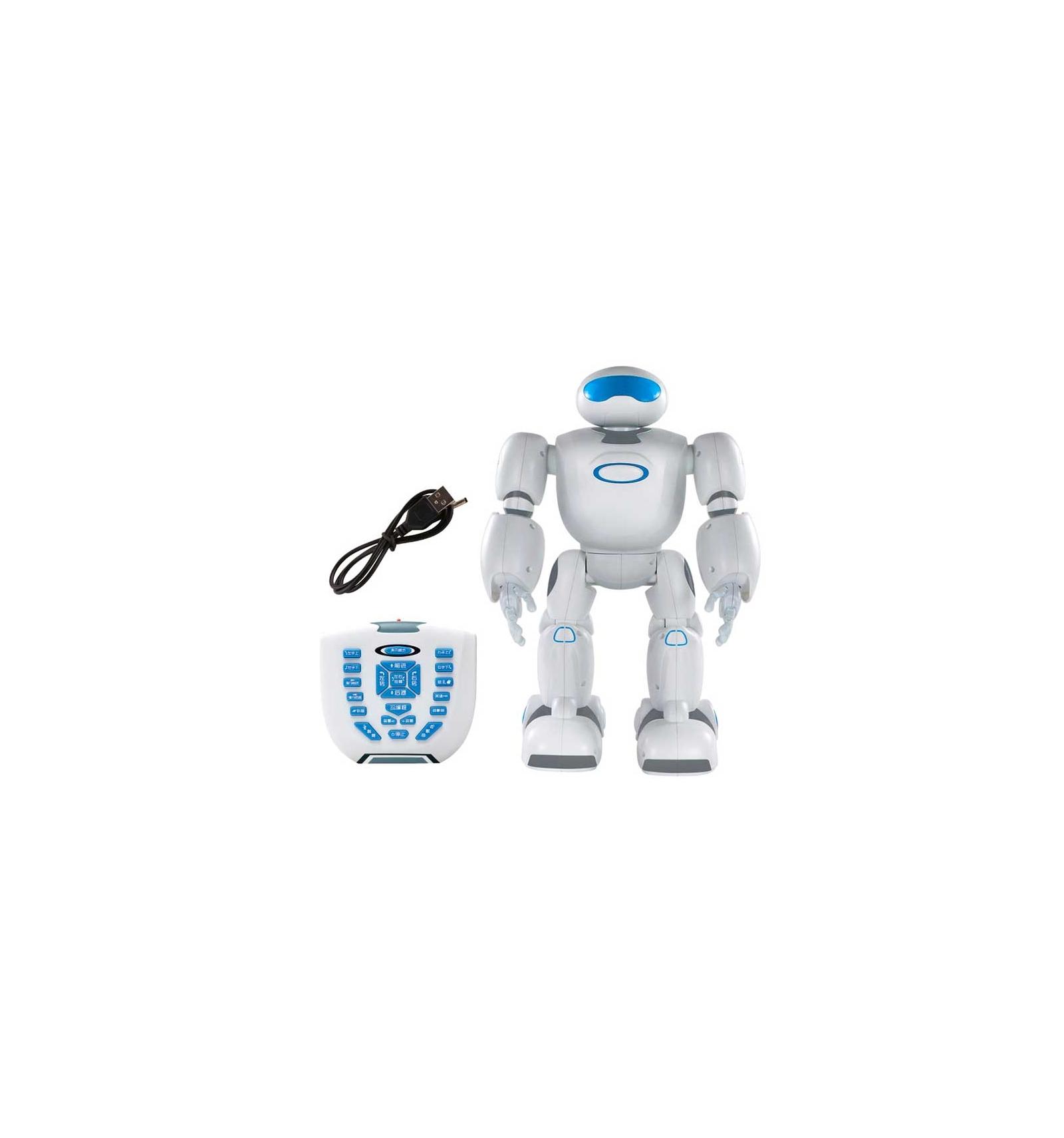 Niños Star Robot Rc Programable Para G10 Warrior c3ulJ1KTF