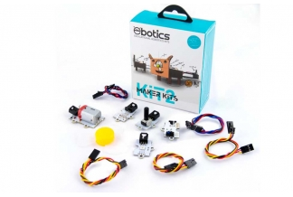 eBotics Maker Kit 2
