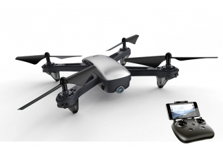 Mirage - Drone GPS full HD 1080p
