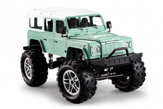 Coche RC Crawler 4x4 Land Rover Defender 1:14