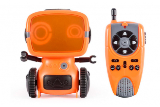 TALKBOT - Robot teledirigido Walkie Talkie